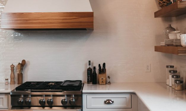 The Case for a Quality Stovetop Exhaust Hood