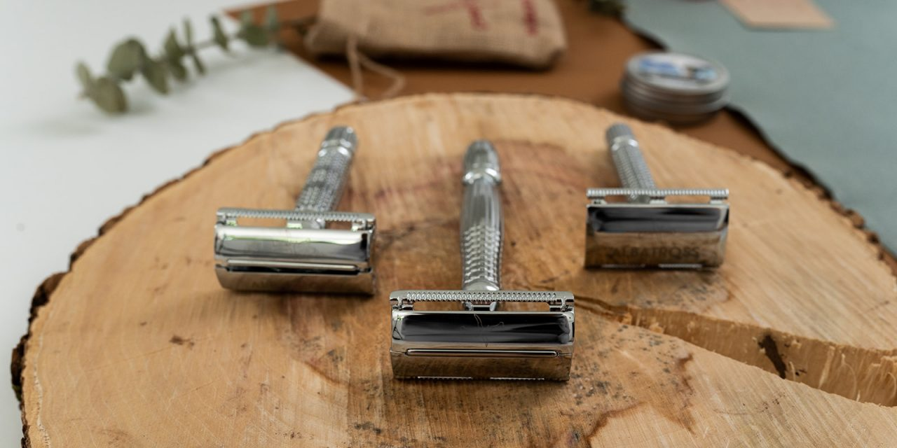 Shaving Away Pollution from Disposable Razors