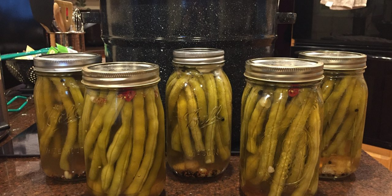 An Easy, No Nonsense Guide to Home Canning