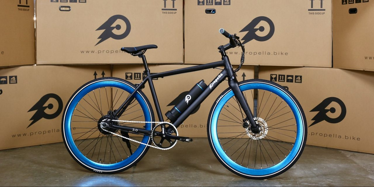 13 Places to Buy an Electric Bike in Seattle