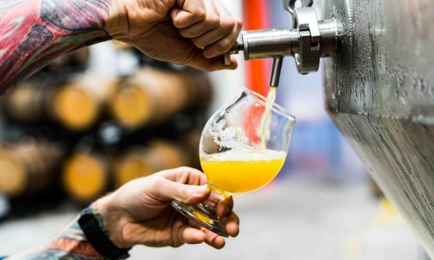 27 Sustainable Breweries Near Seattle