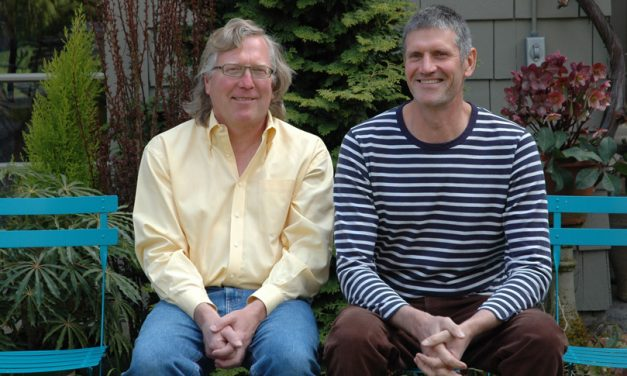 Climate Q&A with  Withey Price Garden Designers