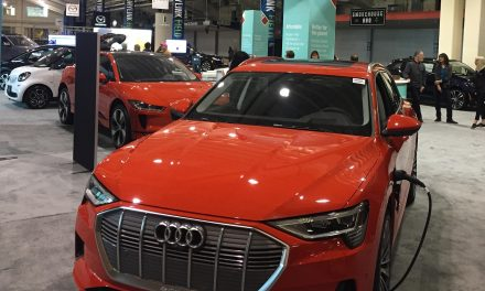 Auto Expert Tom Voelk on Buying an Electric Car