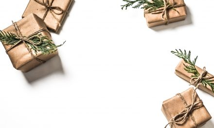 Gift Wrap Options for an Earth-Friendly Holidays