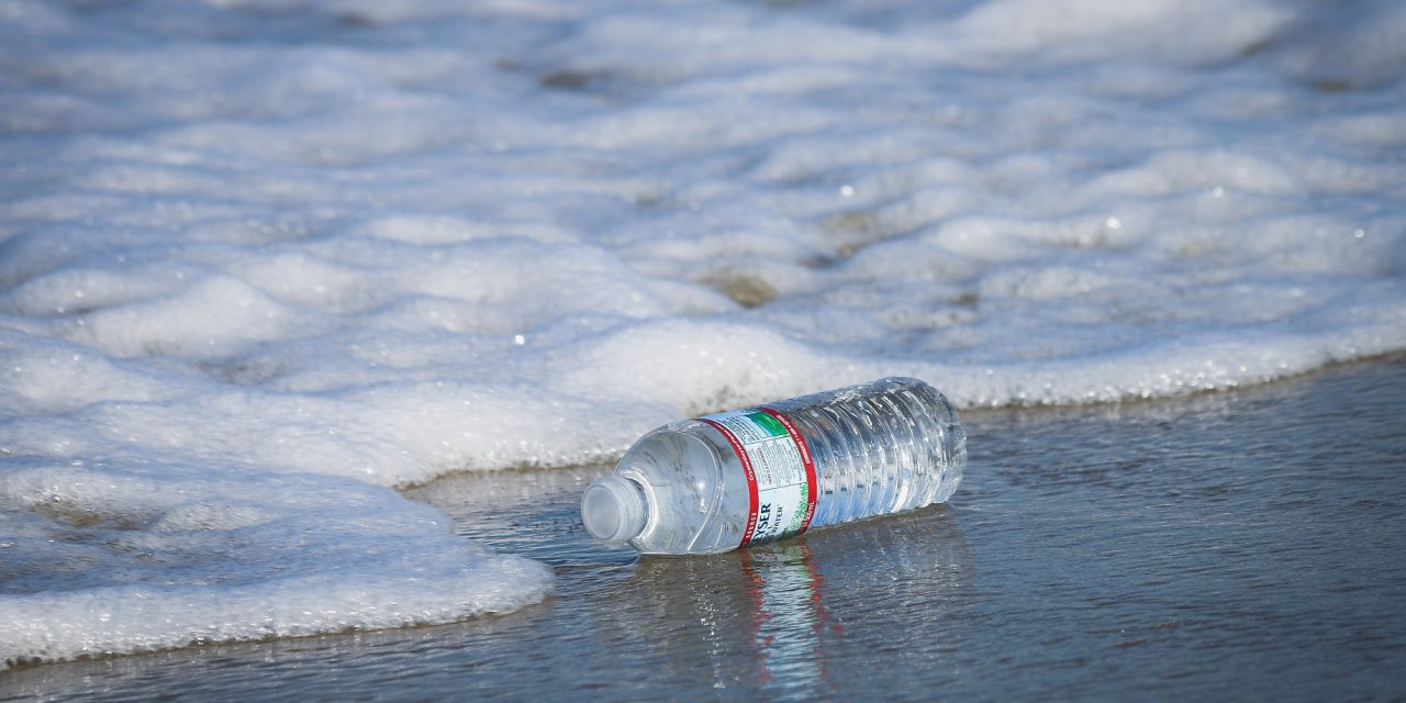 Why Are We Panic-Buying Bottled Water?!