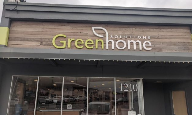 Finding Green Flooring at Greenhome Solutions