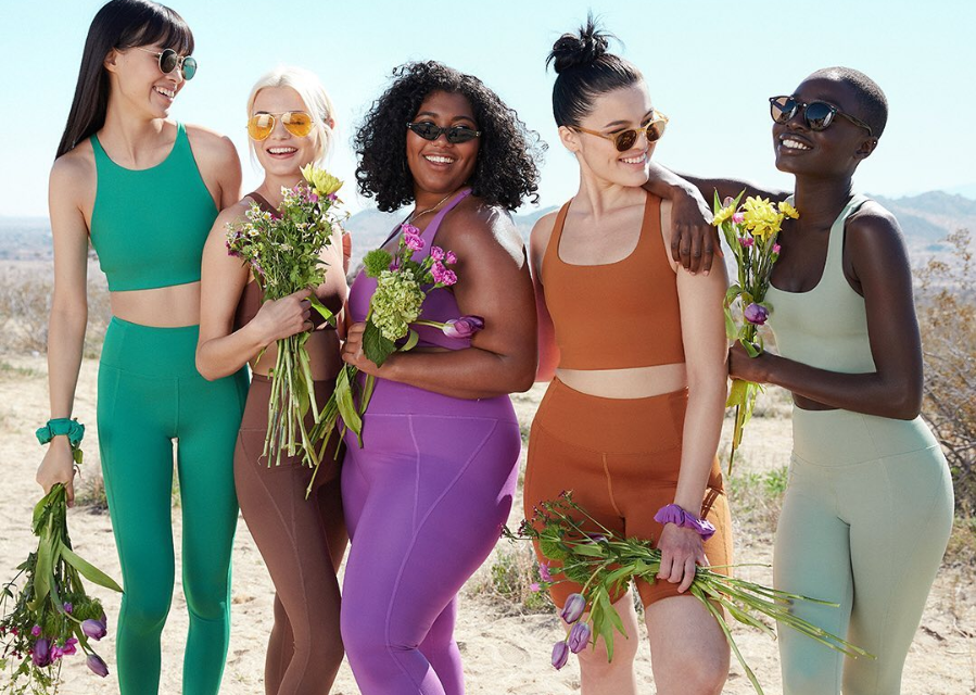 Sustainable Leggings: Which Brands Use The Best Materials?