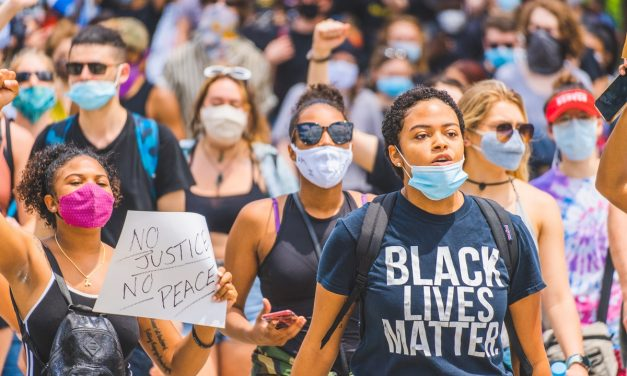 Fighting for Environmental Justice Every Day