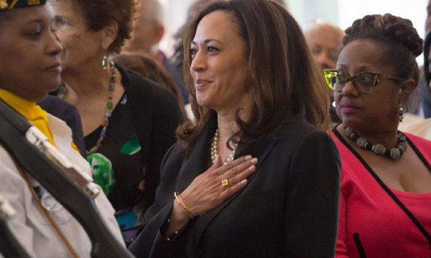 What Kamala Harris Means for Green Living and Environmental Justice