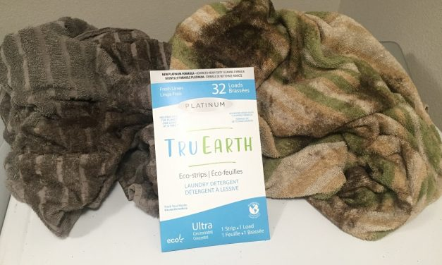 Are Tru Earth's New Platinum Eco-Strips Approved for Muddy Dogs?