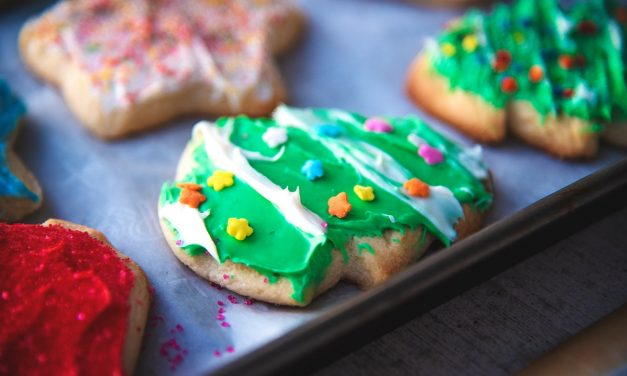 Simple Substitutions to Make Your Holiday Baking More Sustainable