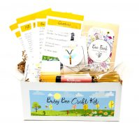bee craft box