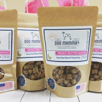 organic dog treats