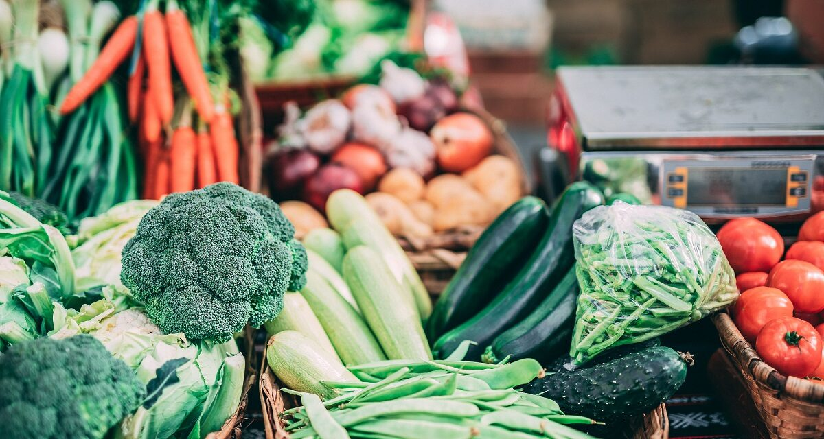It's A Great Time to Find A CSA Farm. Here's How