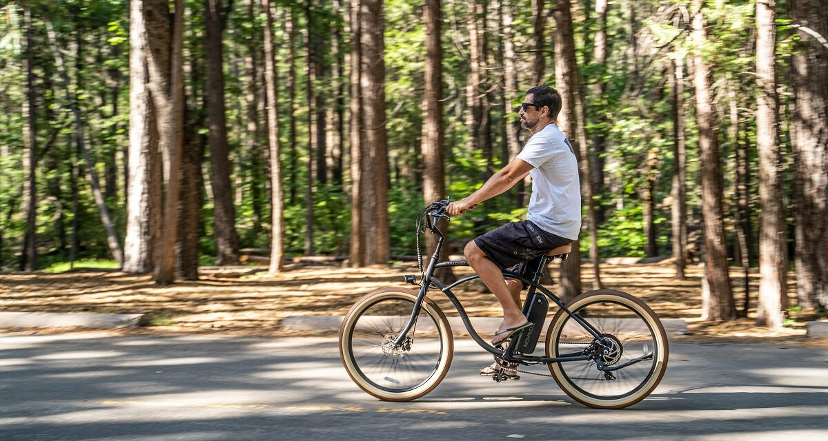 5 Excellent Reasons to Join The Electric Bike Frenzy