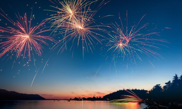 Fireworks & the Environment – Your Green Guide